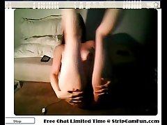 Sexy-Webcam Buckle Unconforming Of age Porn Video