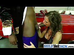 (syren demer) Matured Lady Cherish Interracial Sex With Huge Black Cock Timber mov-23