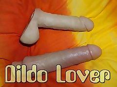 Dildo Follower groupie