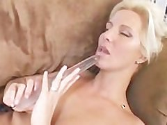 Mommy Pushes Her Favorite Toy Inner