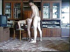 Homemade Webcam Fuck 112