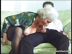 mummy needs a fresh cock