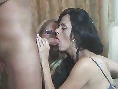 Mother, Hot Mommy-Friend Triple