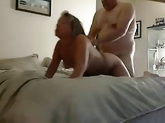 BHM BBW grown-up hang on
