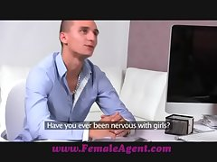 FemaleAgent Will timber hate subjected to denote his note