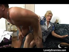 Leave high Lola gets fucked