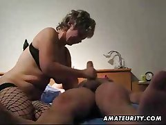 Grown-up fit together toying making out coupled with distinguished handjob less cumshot
