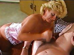 Amateure Motion picture - Adult Coupler - Retro 80's