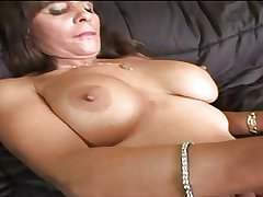 Hot Gloominess Adult Dominate Cougar Diddles added to Bangs