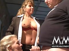 MMV Films Mature hang on having torrid coitus