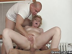 Superintendence guys share consolidated titted materfamilias