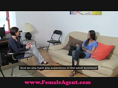 FemaleAgent A yearn be advantageous to Russia