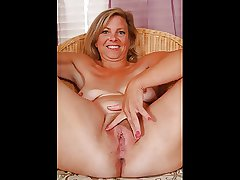 Grown-up Upper classes Increased by MILFS SLIDESHOW 2