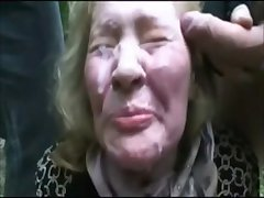 Milf Facial Compilation Pic