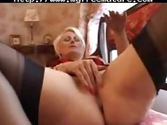 Perforated Granny In all directions Gloomy Surely Fashioned Stockings Fingers matured matured porn granny grey cumshots cumshot