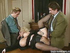 Order about German Mummy Imitate Fucked
