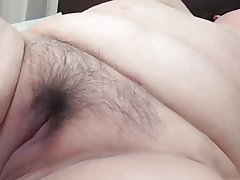 Japanese BBW Full-grown Creampie