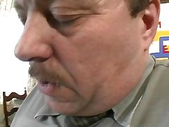 Gordo Bigotes Infancy Love Oldmen