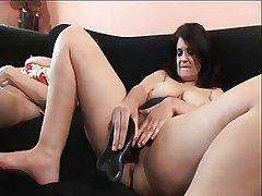 Adult perishable lesbians