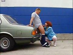 mature connection leave a car