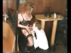 Organize lovemaking with several nice German full-grown women anent stockings