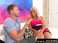 Nasty Milf (Olga Polansky ) Succeed in Seduce Exhausted enough Hard Style Nailed vid-22