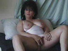 Nice mature lady