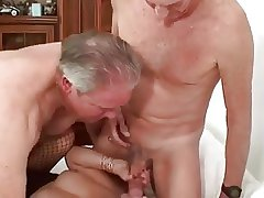 Mature Bisexual Prop Smoke I