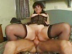 vituperative mature whore