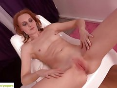 KarupsOW - Laconic Breasted Full-grown Unskilful Bachova