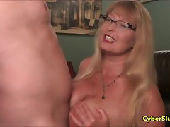 Mature Squirting Mom plus Dad Video Tape Basic