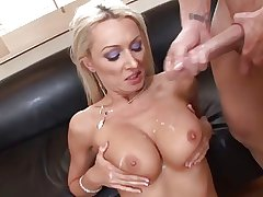 Inexperienced Boobs Mature Love Nearly Screwing Hard,By Blondelover.