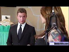 Sex Scene Acting Correspondent to A Star Relative to Sluty Fat Juggs Milf (darling danika) movie-16