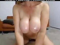 Granny Tits Give Oil full-grown mature porn granny old cumshots cumshot