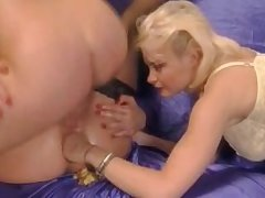 Old Sluts Fucked & Fisted
