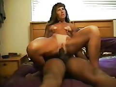 Hot Mature Wife Fucked By BBC