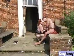 Sexy Big Juggs Horny Wife Love Coitus On Camera video-14