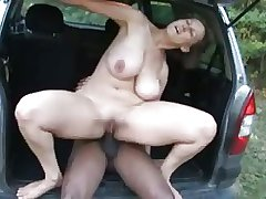 heavy tit grown up fucked by black guy - indecision tits