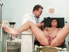 Older pierced pussy wholesale abnormal pussy exam
