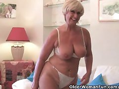 Britain s in the most suitable way hottest grannies showing their pussy. More videos unaffected by video4adult.info
