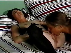 Granny loves getting her ass fucked