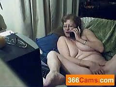 webcam-Lovely Granny all round Glasses 4, Unorthodox Webcam Porn 38