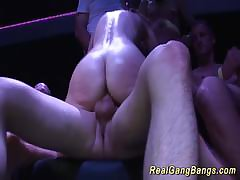 Rapine and Camming For Her Son