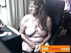 live show sex-Lovely Granny with Glasses 3, Free Webcam Porn 7e