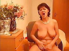 good granny webcam