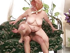 beamy granny nearly perfect action