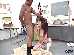 Bdsm become man bangs granny