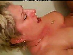 Tyrannical Mom amaterur In Bathtub mature mature porn granny grey cumshots cumshot