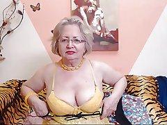 My honestly granny