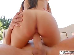 Old son loves encircling suck cock